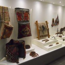 Hacı Bektaş Arkeoloji ve Etnografya Müzesi